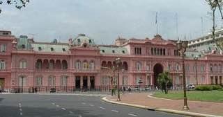 Casa Rosada, argentina , buenosaires