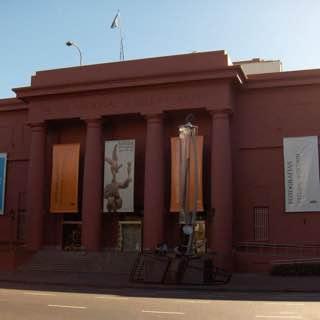 Museo Nacional de Bellas Artes, argentina , buenosaires