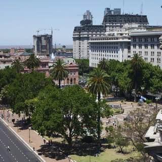 Plaza de Mayo, argentina , buenosaires