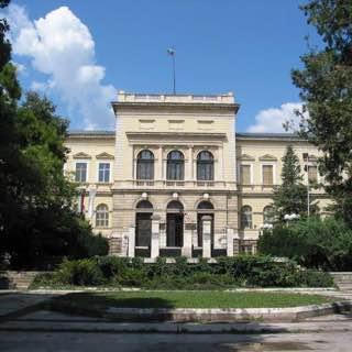 Varna Archaeological Museum, bulgaria , bulgariagoldensands