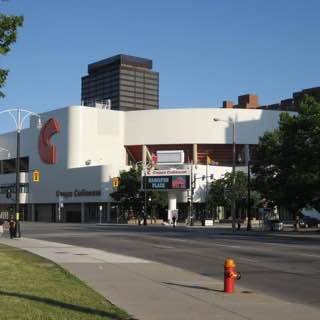 Copps Coliseum, usa , burlington