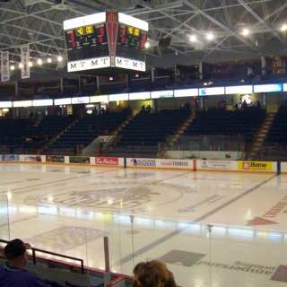 Sleeman Centre, usa , burlington