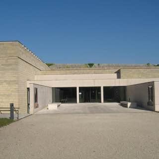 Musée des Beaux-Arts de Caen, france , caen