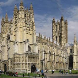 Canterbury Cathedral, uk , canterbury
