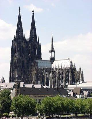 Cologne Cathedral, germany , cologne