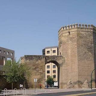 Torre de la Malmuerta, spain , cordoba
