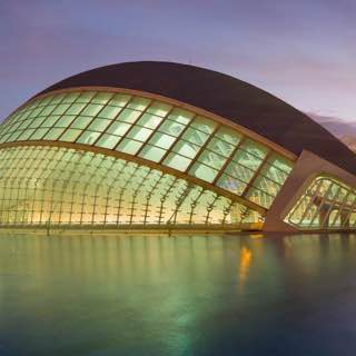 City of Arts and Sciences, spain , costaazahar
