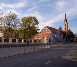 Gornji Grad – Medveščak, croatia , croatiacentral