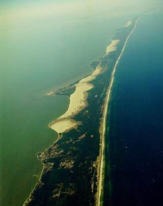 Curonian Spit, lithuania , curonianspit
