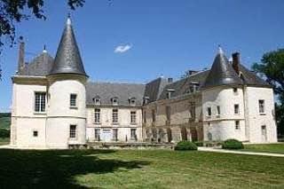 Château de Condé, croatia , dalmatianorth