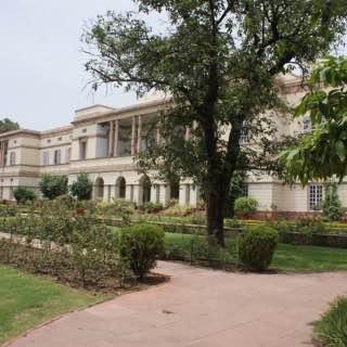 Teen Murti Bhavan, india , delhi