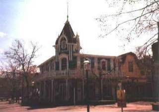 Heritage Square, usa , denver