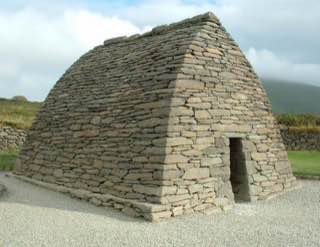 Gallarus Oratory, ireland , dingle