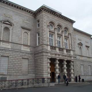 National Gallery of Ireland, ireland , dublin