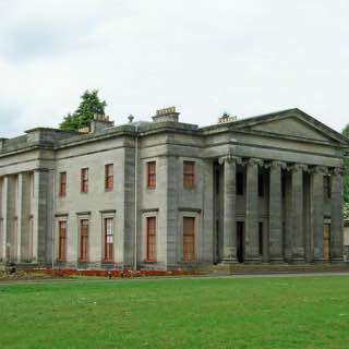 Camperdown Country Park, scotland , dundee