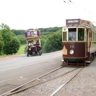 Beamish Museum, uk , englandnorthern