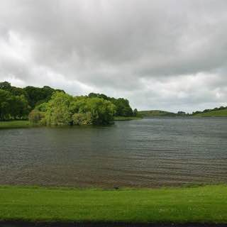Lough Gur, ireland , ennis