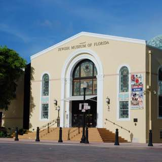 Jewish Museum of Florida, usa , floridaeastcoast