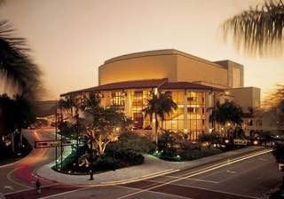 Broward Center for the Performing Arts, usa , floridasouthern