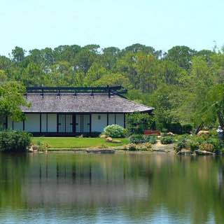 Morikami Museum and Japanese Gardens, usa , floridawestcoast