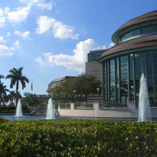 Raymond F. Kravis Center for the Performing Arts, usa , floridawestcoast