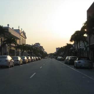 Worth Avenue, usa , floridawestcoast