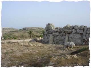 Megalithic Temples of Malta, malta , gozo