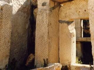 Ħaġar Qim, malta , gozo