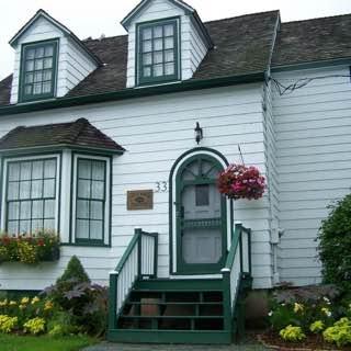 Fultz House, canada , halifax