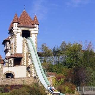 Erlebnispark Tripsdrill, germany , heidelberg