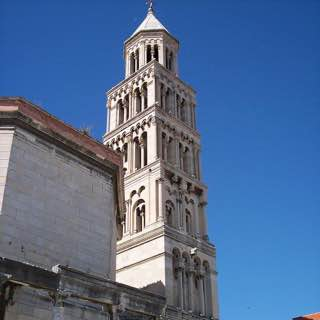 Cathedral of Saint Domnius, croatia , hvar