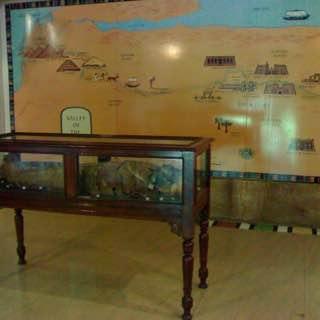 AP State Archaeology Museum, pakistan , hyderabad