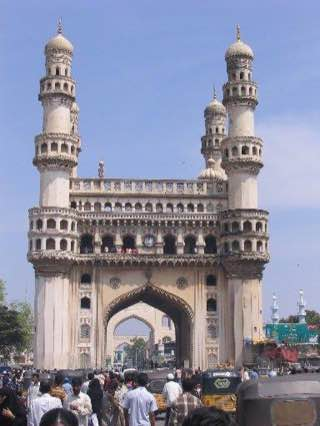 Charminar, pakistan , hyderabad