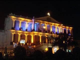 Falaknuma Palace, pakistan , hyderabad