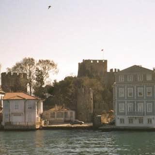 Anadoluhisarı, turkey , istanbul