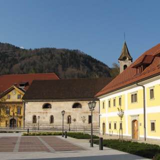 Ruard Manor, slovenia , julianalps