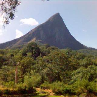 Knuckles Mountain Range, srilanka , kandy