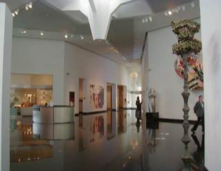 Kemper Museum of Contemporary Art, usa , kansascity