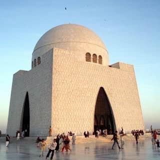 Mazar-e-Quaid, pakistan , karachi