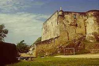 Fort Jesus, kenya , kenyasoutcoast