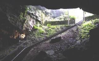 Dunmore Cave, ireland , kilkenny