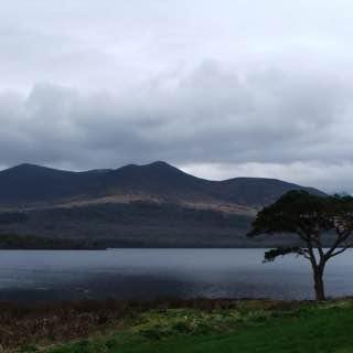 Lakes of Killarney, ireland , killarney