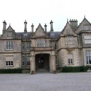 Muckross House, ireland , killarney