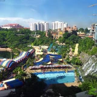Sunway Lagoon, malaysia , kualalumpur