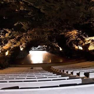 Cueva de los Verdes, spain , lanzarote