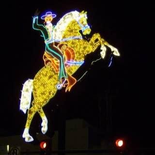 Neon Museum, usa , lasvegas