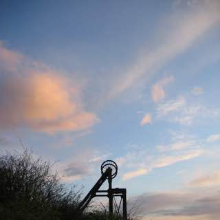 Prestongrange Industrial Heritage Museum, scotland , linlithgow