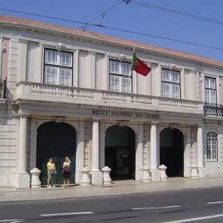 National Coach Museum, portugal , lisbon