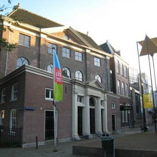 Joods Historisch Museum, netherlands , lisse