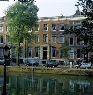 Museum Geelvinck-Hinlopen, netherlands , lisse